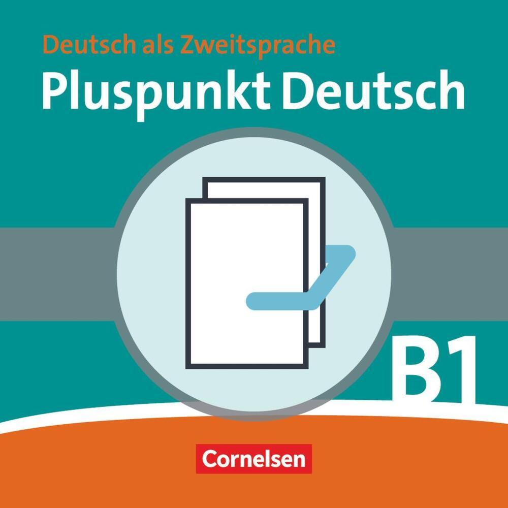 Pluspunkt Deutsch. Gesamtband (Einheit 1-14). Kursbuch und ...