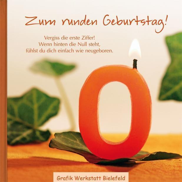 Bekannte Zum runden Geburtstag! von Grafik Werkstatt - Buch24.de VD48