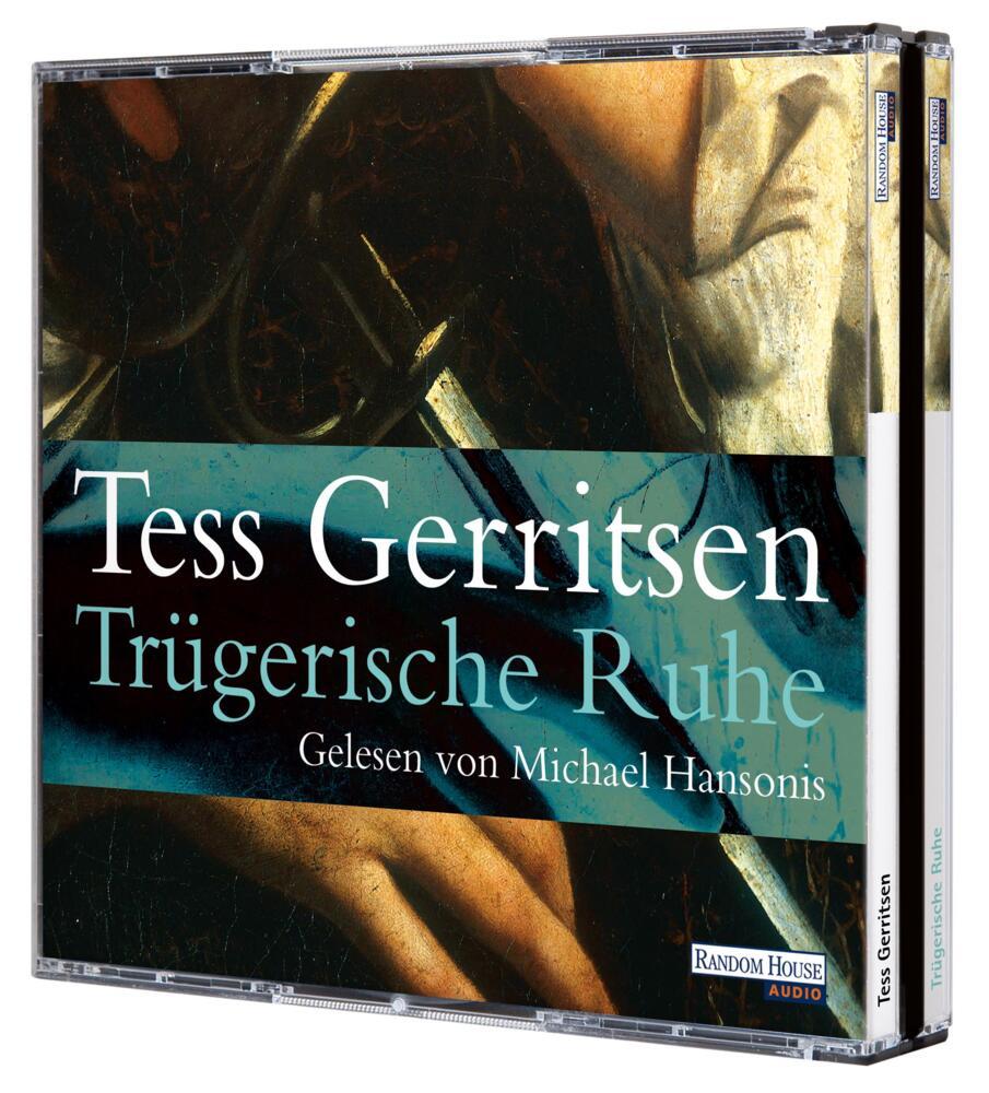Tess Gerritsen Schneeleopard Epub