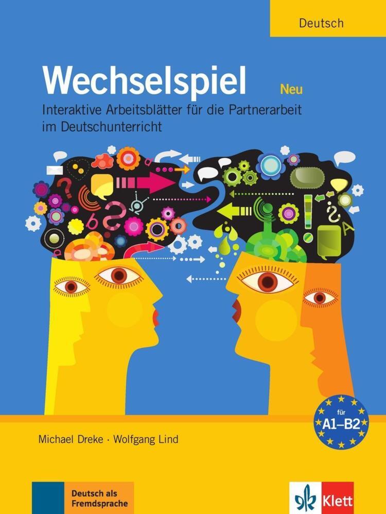 DU und ICH / Wechselspiel NEU - Unterrichtsmaterial für Deutsch als ...