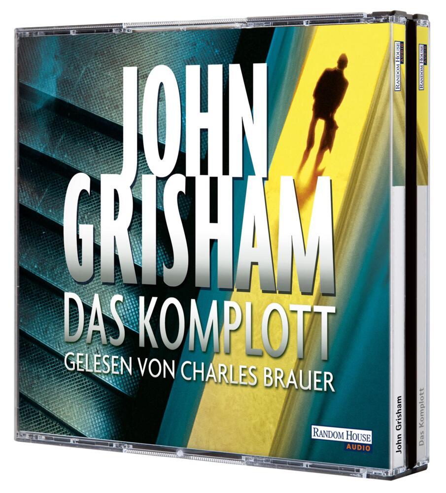 John Grisham Die Erbin Epub