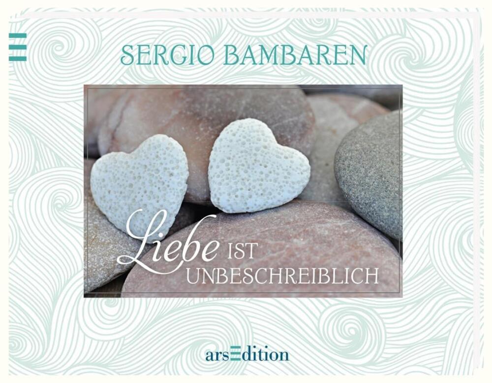 Bambaren S Liebe Ist Unbeschreiblich Von Bambaren Sergio
