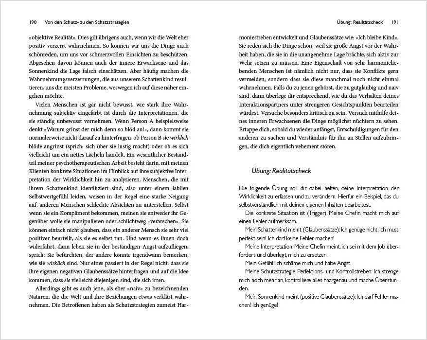 Das Kind In Dir Muss Heimat Finden Von Stahl Stefanie Buch Buch24 De