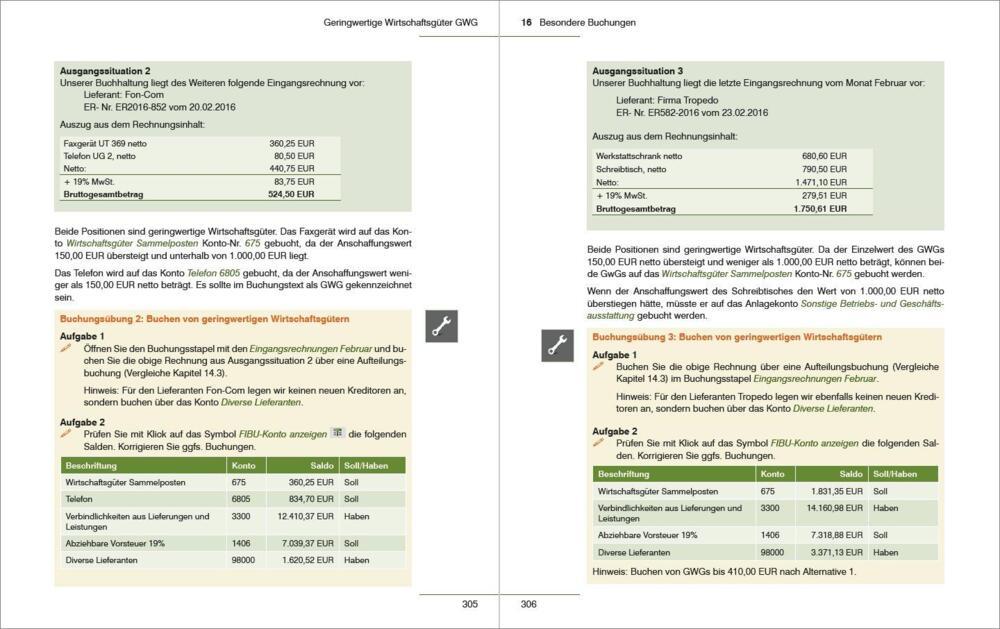 Lenz, G: DATEV Kanzlei Rechnungswesen pro / Mittelstand pro - Das ...