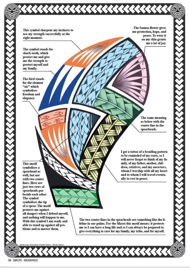 Maori Vol2 Meanings Von Barnas Johann Buch Buch24de