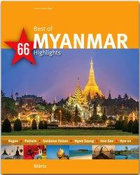 Best of MYANMAR - 66 ...