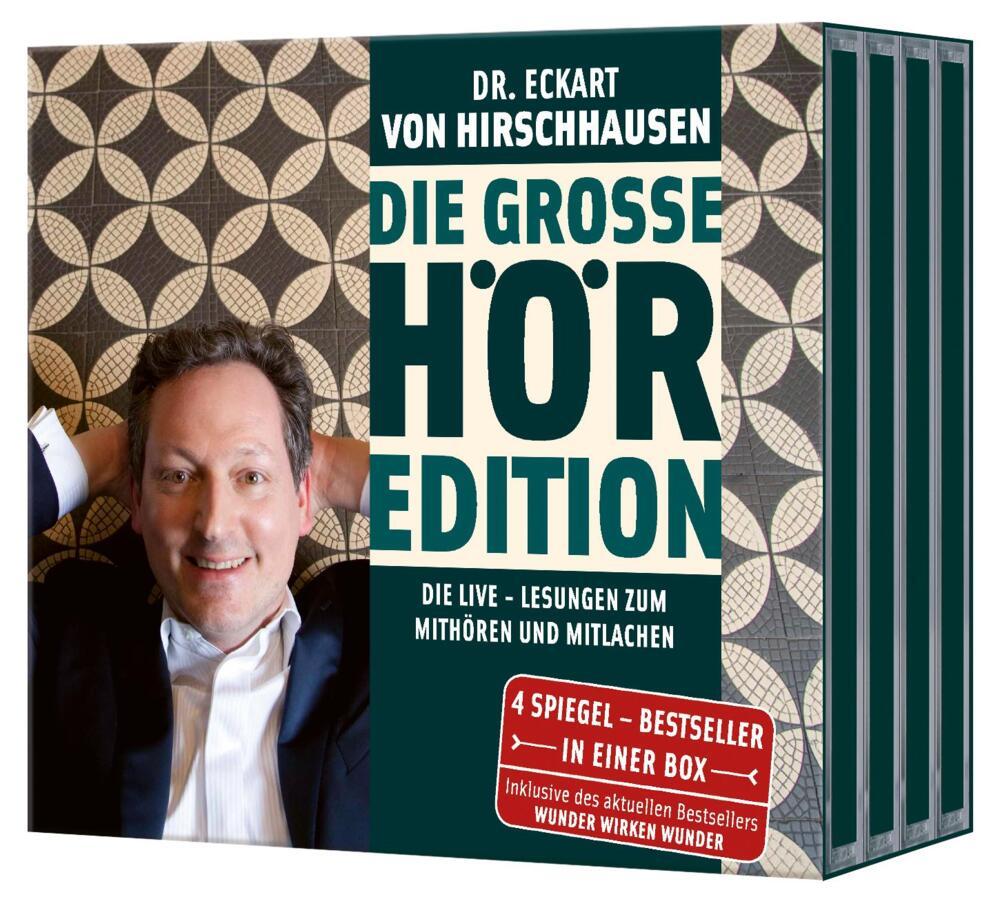 Hirschhausen schwul von career