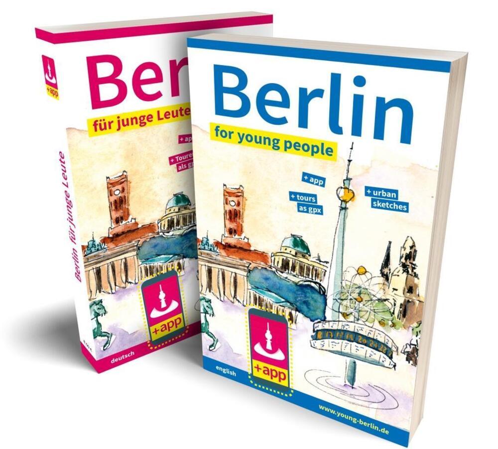 Junge leute kennenlernen berlin