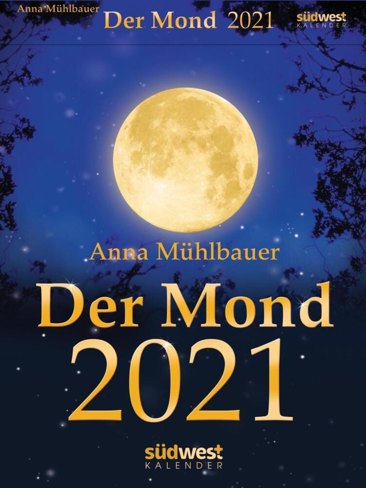 Garten Mondkalender 2021