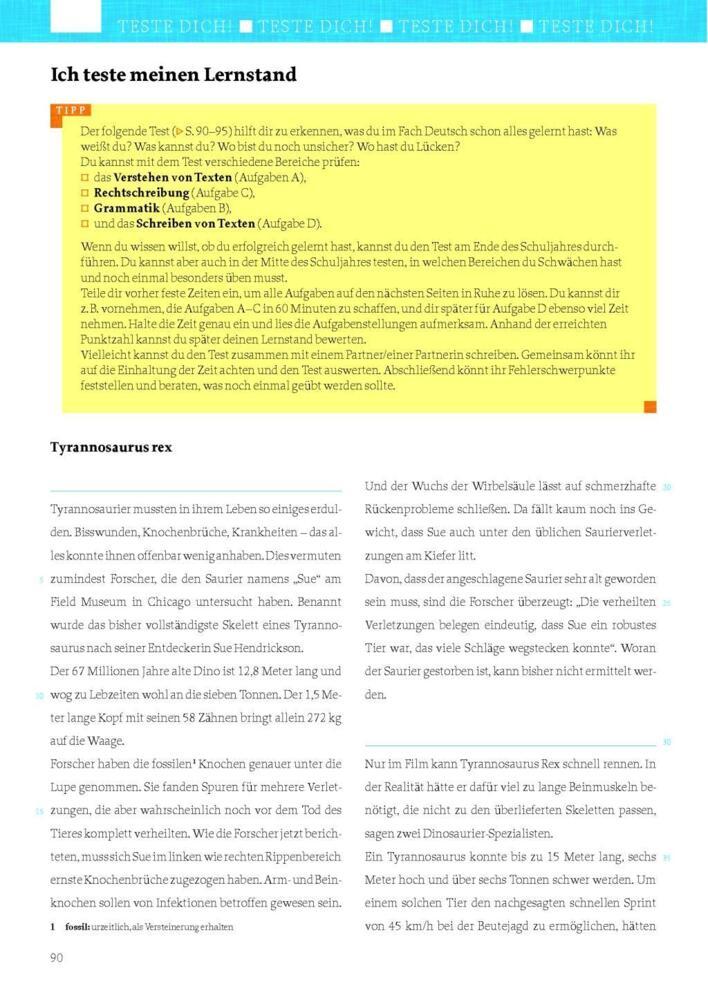 deutschbuch 6 gymnasium arbeitsheft allgemeine ausgabe neubearbeitung neue rechtschreibung. Black Bedroom Furniture Sets. Home Design Ideas