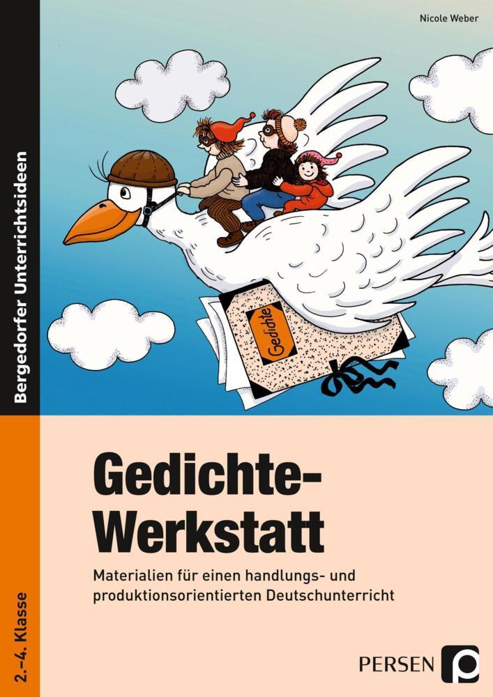 Gedichte Werkstatt Von Persen Verlag Id Aap Buch24de