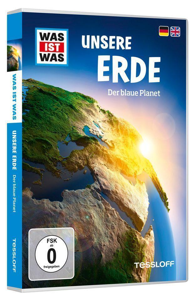 Der Blaue Planet Dvd