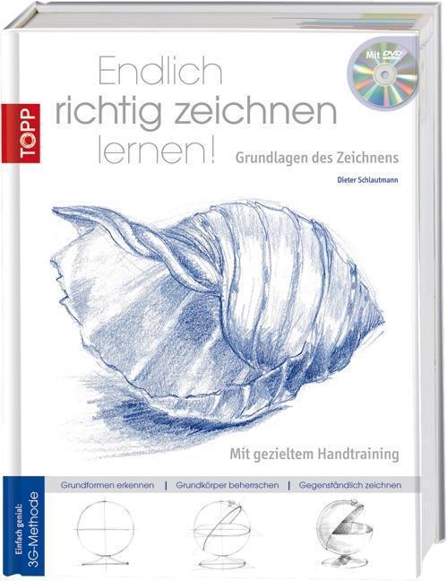 Schlautmann D Endlich Richtig Zeichnen Lernen Von Schlautmann Dieter Buch Buch24 De