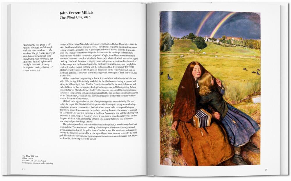 Praraffaeliten Von Birchall Heather Buch Buch24 De