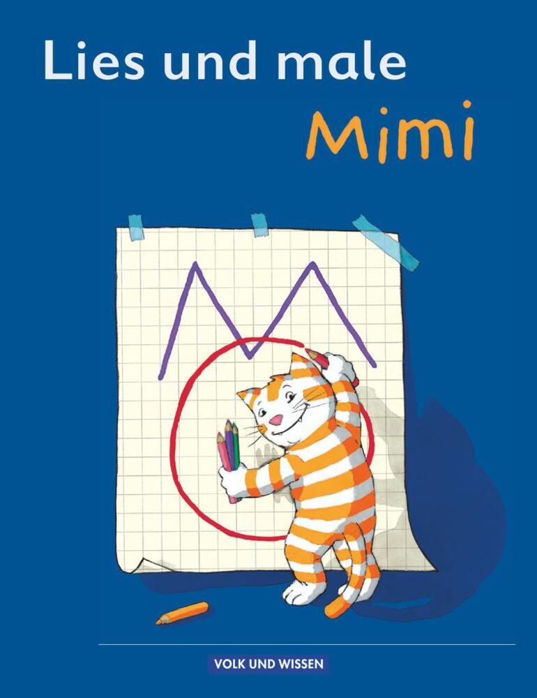Mimi Und Mo Lied