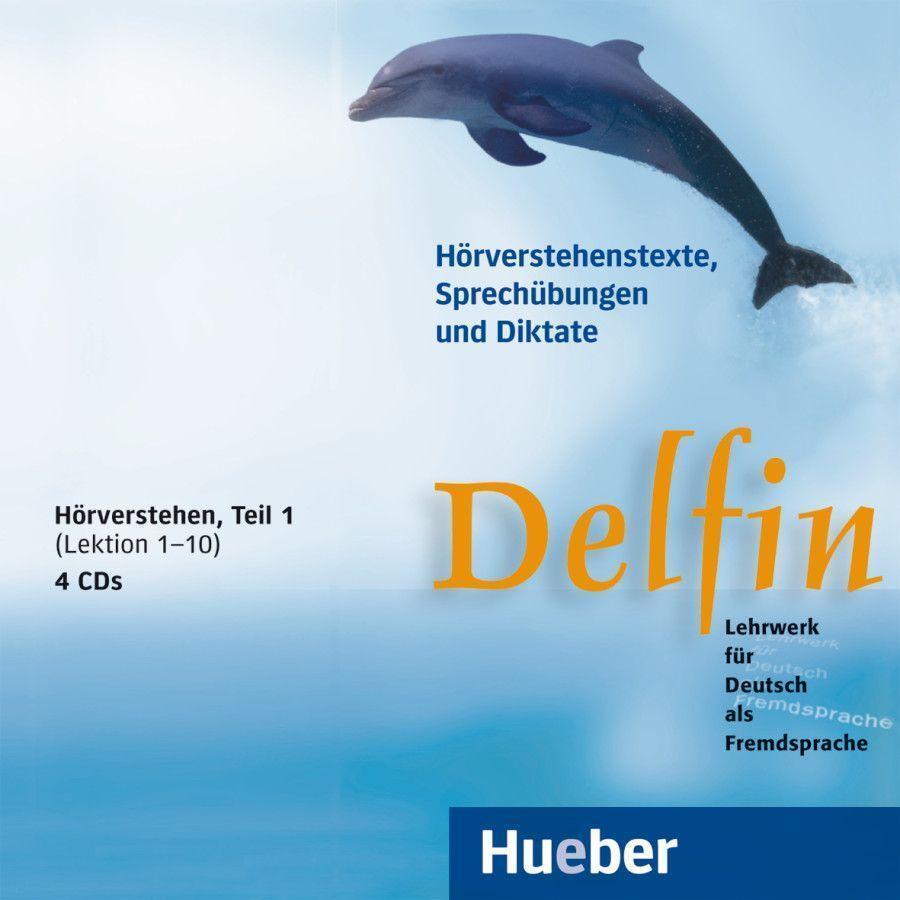 delfin h246rverstehen 1 4 cds lektion 110 von hueber