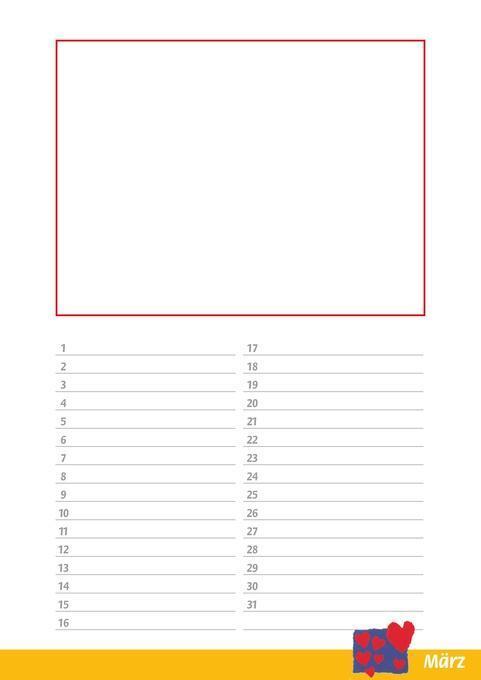 kvh kalender