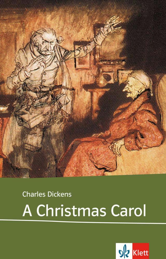 A Christmas Carol - Following the version as condensed by Charles ...