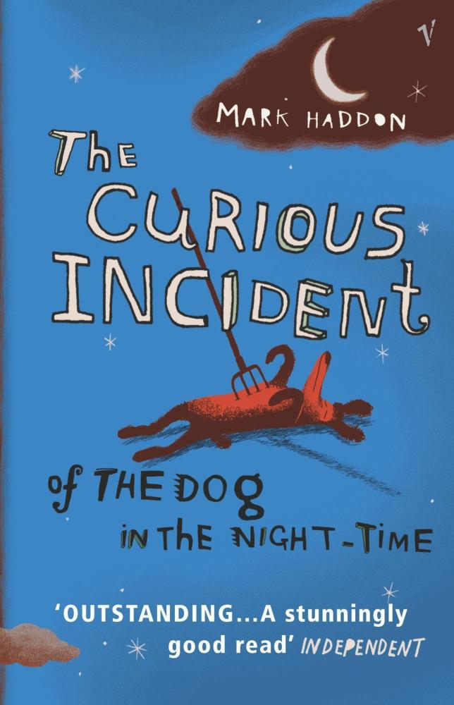 The Curious Incident of the ...