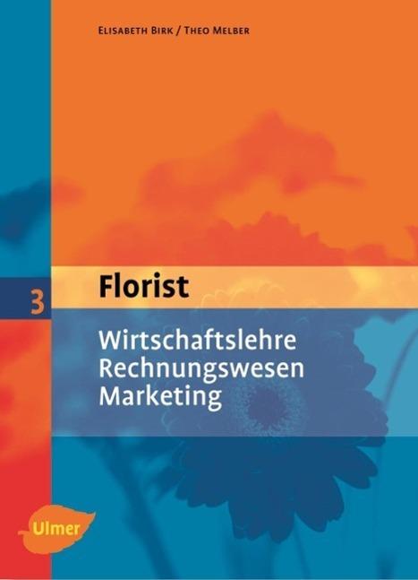 Der Florist 3 Wirtschaftslehre Rechnungswesen Marketing Sb