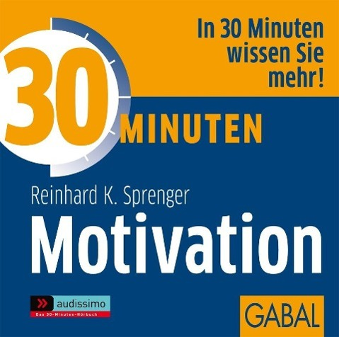 30 Minuten für mehr Motivation ...