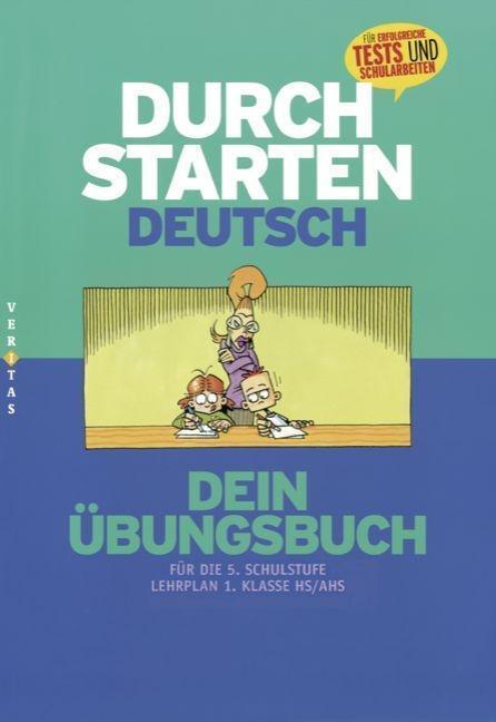 Durchstarten deutsch aufsatz englisch texte schreiben und korrigieren