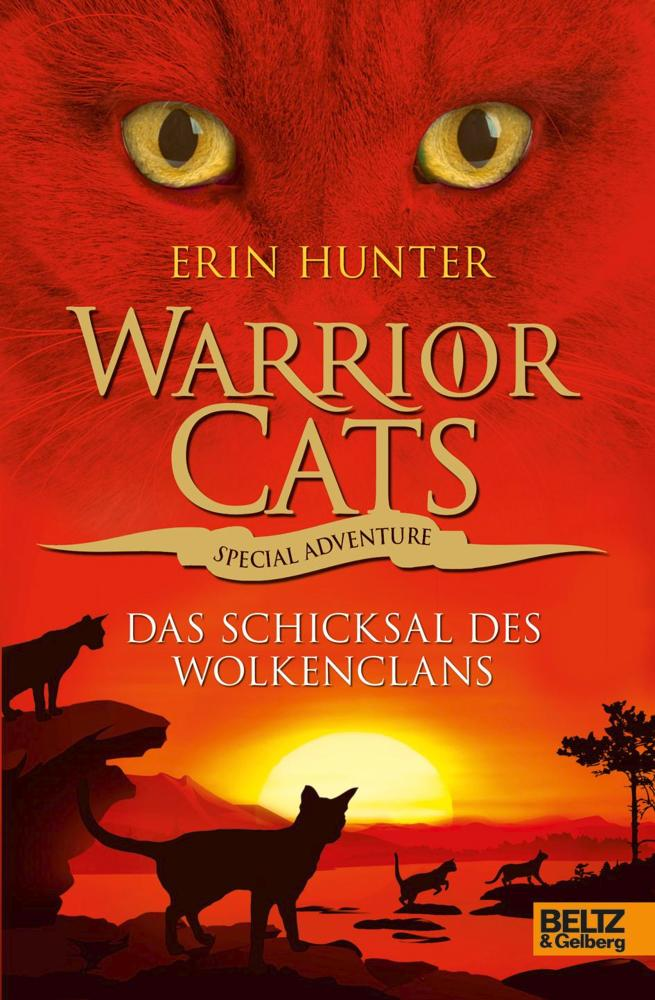 Warrior-Cats-Special-Adventure-Das-Schicksal-des-WolkenClans-von-Erin-Hunter