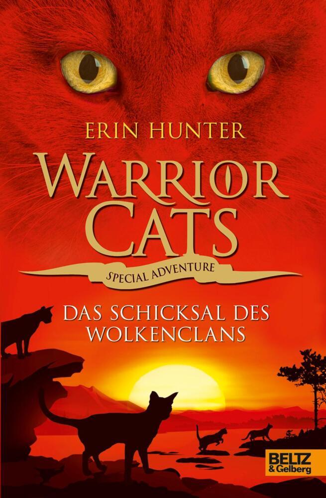 Warrior-Cats-Special-Adventure-Das-Schicksal-des-WolkenClans-von-Erin-Hunter