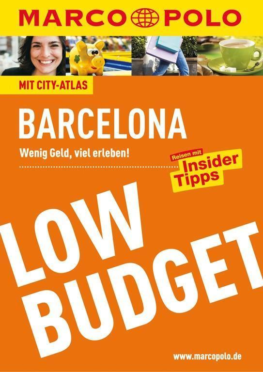 MARCO-POLO-Low-Budget-Barcelona-von-Dorothea-Massmann