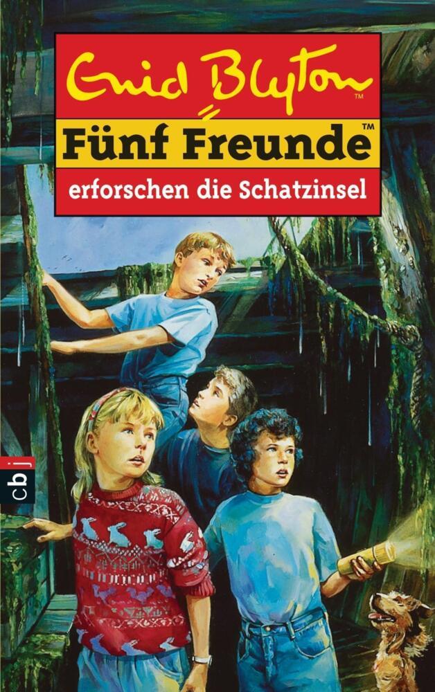 Fuenf-Freunde-01-Fuenf-Freunde-erforschen-die-Schatzinsel-von-Enid-Blyton